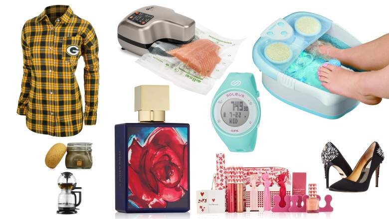 Best ideas about Best Gift Ideas For Mom . Save or Pin Top 101 Best Gifts for Mom The Heavy Power List 2018 Now.
