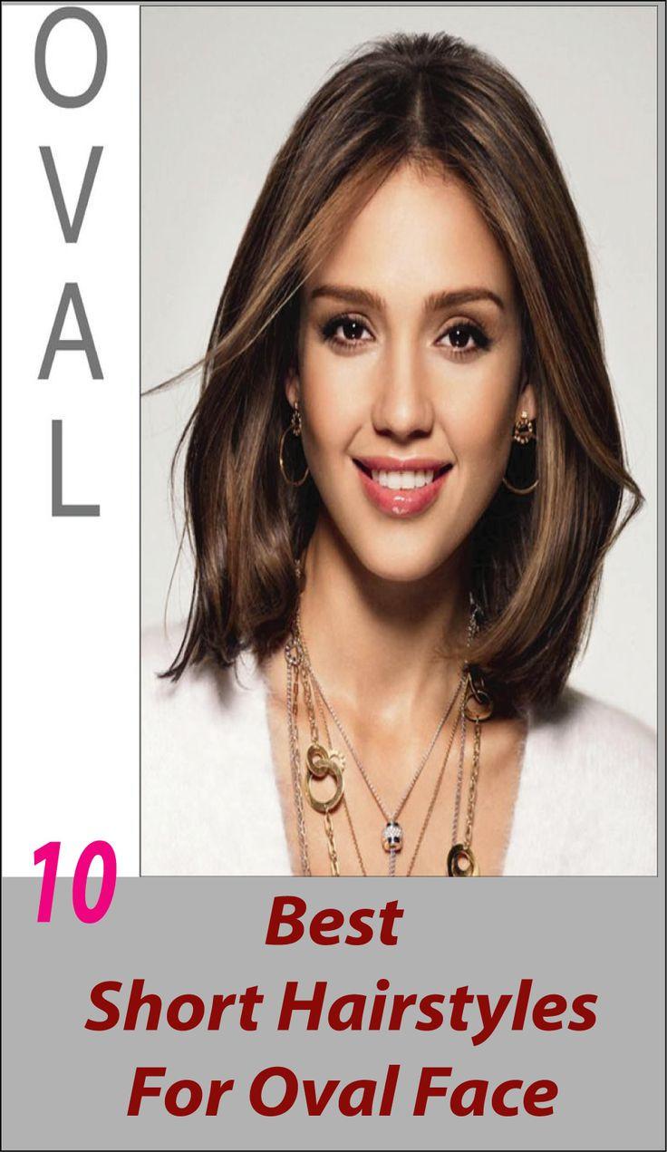 Best ideas about Best Haircuts For Oval Faces Female . Save or Pin Best 25 Oval face hairstyles ideas on Pinterest Now.