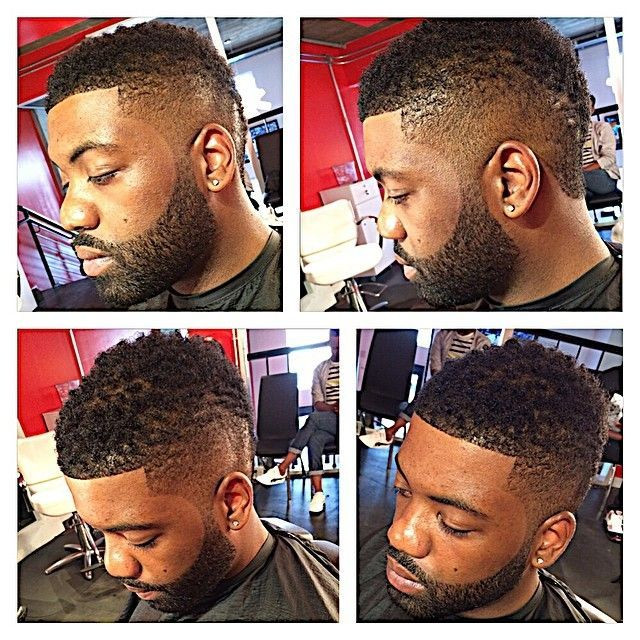 Best ideas about Best Mens Haircuts Atlanta . Save or Pin Afro Hair Now.