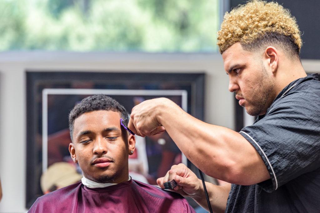 Best ideas about Best Mens Haircuts Atlanta . Save or Pin Best Men S Haircut Atlanta Ga Haircuts Models Ideas Now.