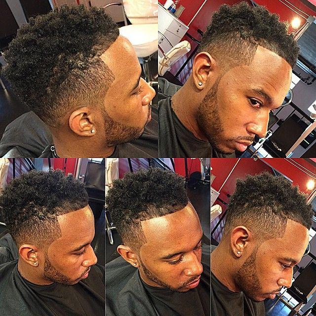 Best ideas about Best Mens Haircuts Atlanta . Save or Pin drethebarber ⓓⓡⓔⓣⓗⓔⓑⓐⓡⓑⓔⓡ LEVELZATL Drethebarber Now.