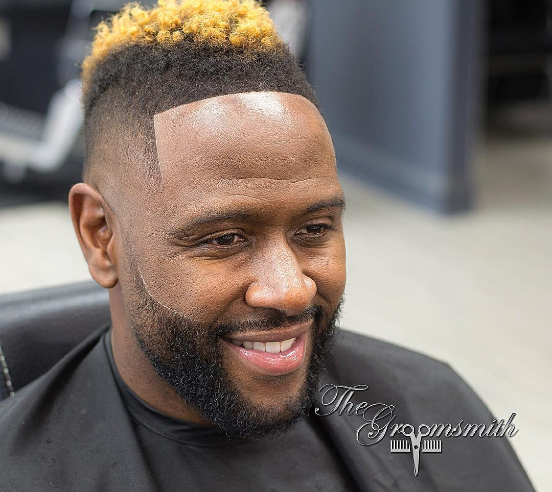 Best ideas about Best Mens Haircuts Atlanta . Save or Pin 22 Hairstyles Haircuts For Black Men Now.