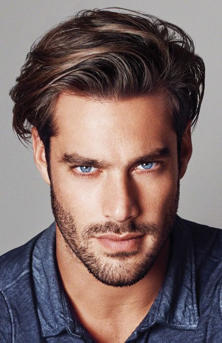 Best ideas about Best Mens Haircuts Near Me . Save or Pin 17 Best ideas about Men s Haircuts on Pinterest Now.