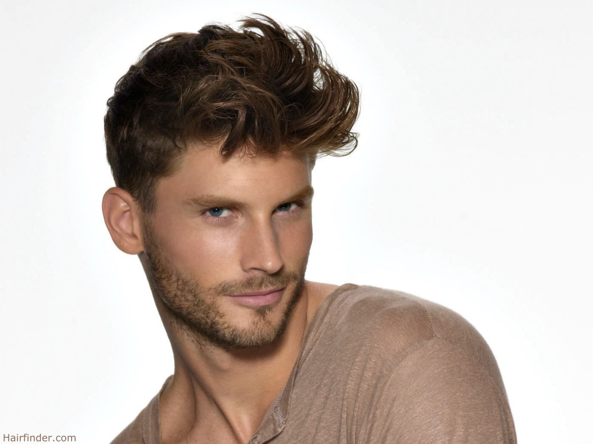 Best ideas about Best Mens Haircuts Near Me . Save or Pin Best mens haircut near me BentalaSalon Now.