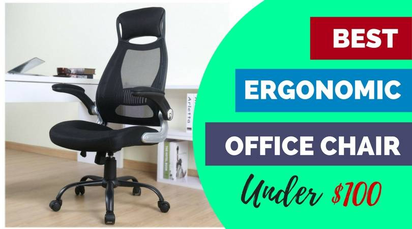 Best ideas about Best Office Chair Under 100 . Save or Pin Best Ergonomic fice Chairs Under $100 Low Bud but Now.