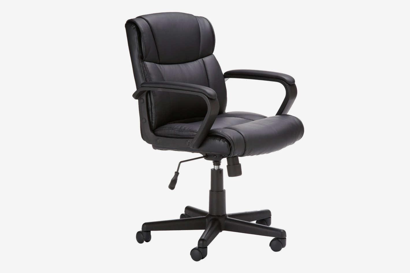Best ideas about Best Office Chair Under 100 . Save or Pin 15 Best fice Chairs and Home fice Chairs 2019 Now.