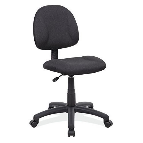 Best ideas about Best Office Chair Under 100 . Save or Pin Top 10 Best fice Desk Chairs Under $100 in 2018 Reviews Now.