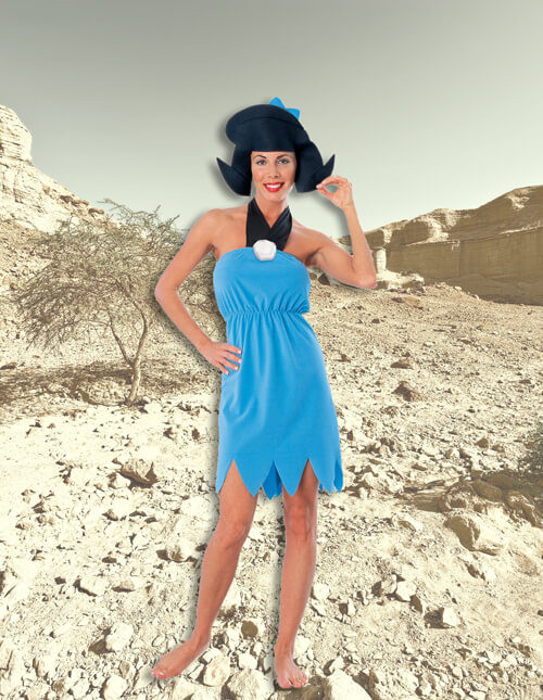 Best ideas about Betty Rubble Costume DIY . Save or Pin Flintstones Costumes & Accessories HalloweenCostumes Now.