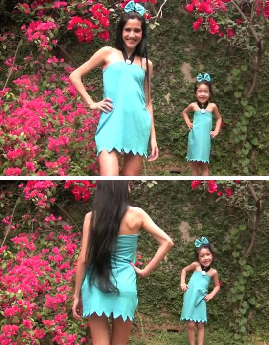 Best ideas about Betty Rubble Costume DIY . Save or Pin Best 10 Betty Rubble Costume ideas on Pinterest Now.