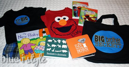 Best ideas about Big Brother Gift Ideas From New Baby . Save or Pin 17 Best images about Big Brother Gift Ideas on Pinterest Now.