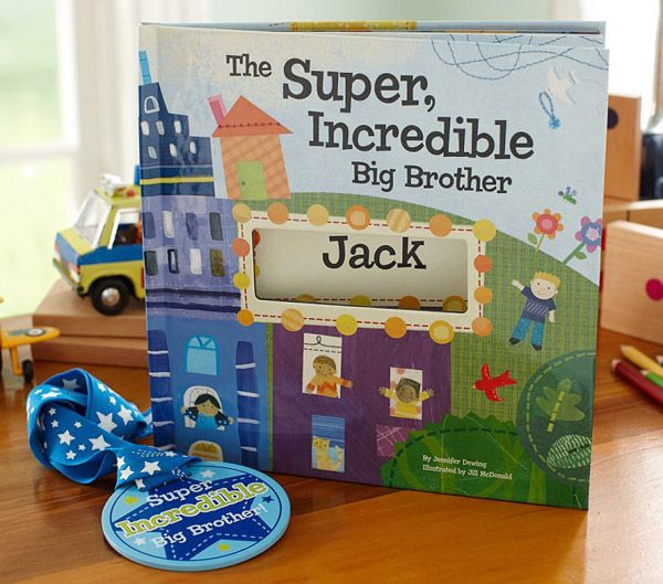 Best ideas about Big Brother Gift Ideas From New Baby . Save or Pin Best 25 Brother ts ideas on Pinterest Now.