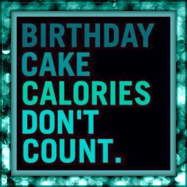 Best ideas about Birthday Cake Calories . Save or Pin 02 16 14 Now.