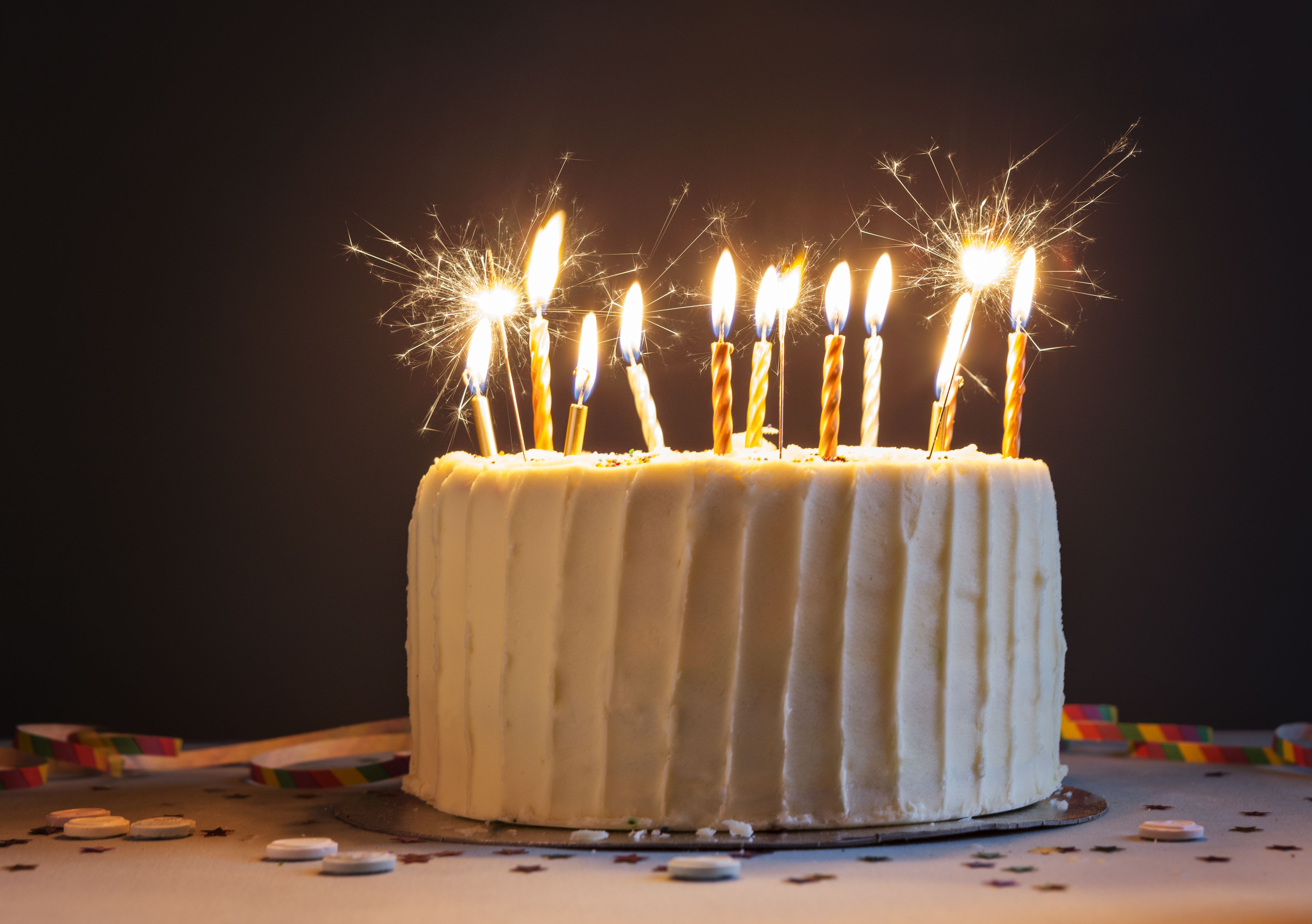 Best ideas about Birthday Cake Candles . Save or Pin A Selection of Special Birthday Wishes Now.