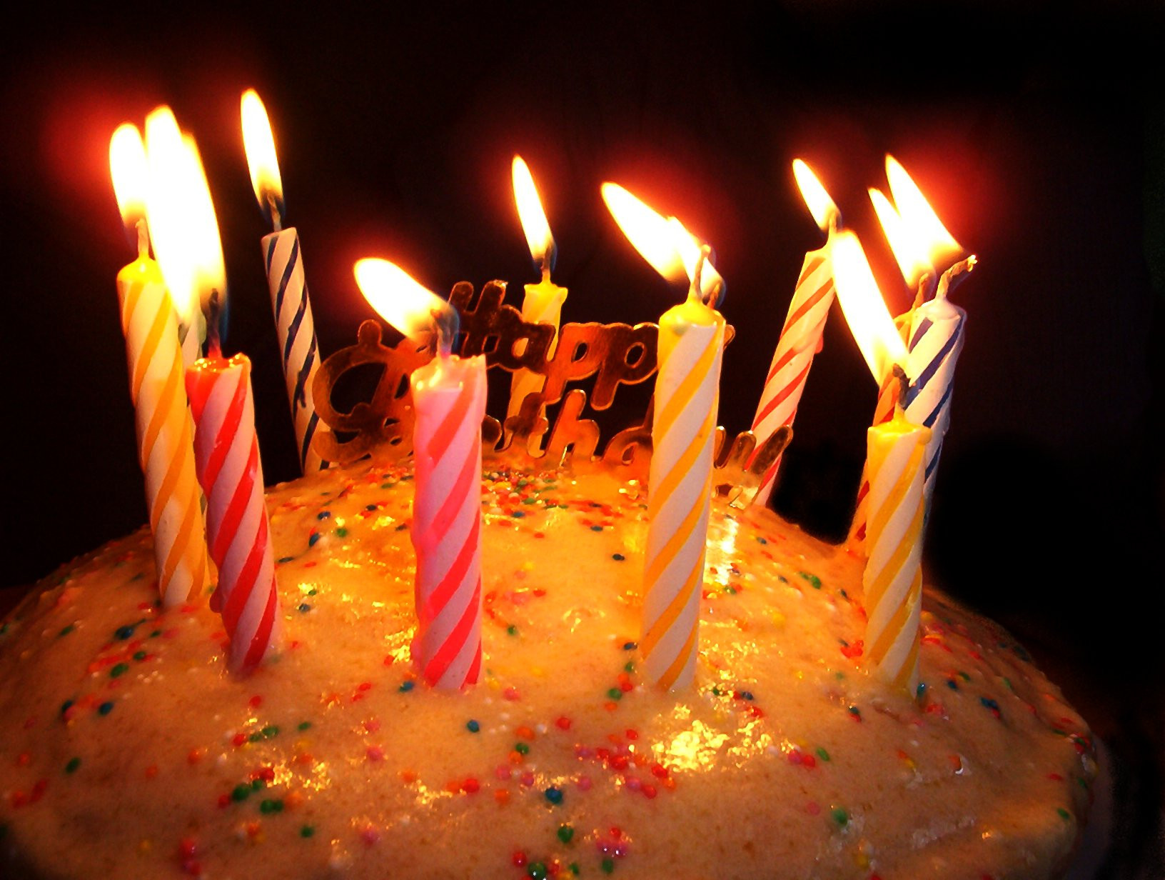 Best ideas about Birthday Cake Candles . Save or Pin August 2013 Now.