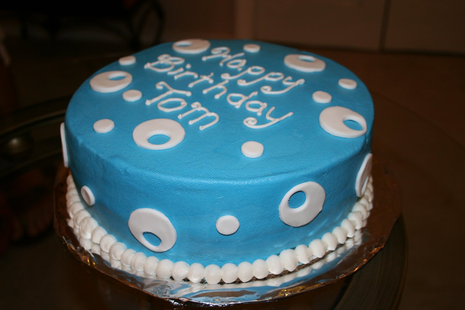 Best ideas about Birthday Cake Designs For Him . Save or Pin Rachel s Creative Cakes Birthday cake for him Now.
