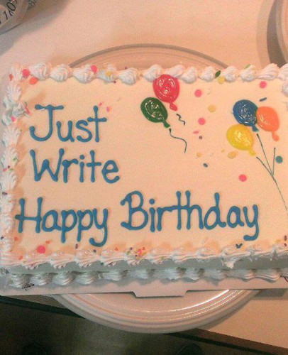 Best ideas about Birthday Cake Fails . Save or Pin 12 Ridiculous Birthday Cake Fails – YMBNews Now.