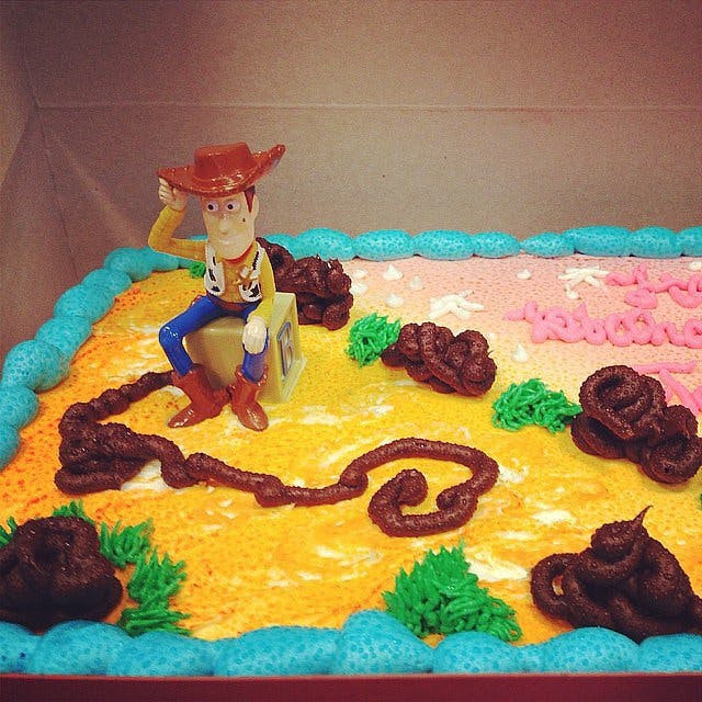Best ideas about Birthday Cake Fails . Save or Pin 15 Kids Birthday Cake Fails Now.