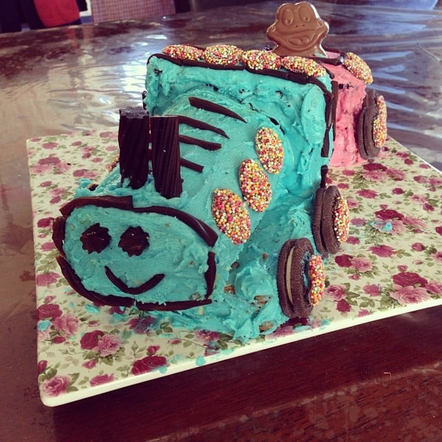Best ideas about Birthday Cake Fails . Save or Pin Thomas Birthday Cake Fails Now.