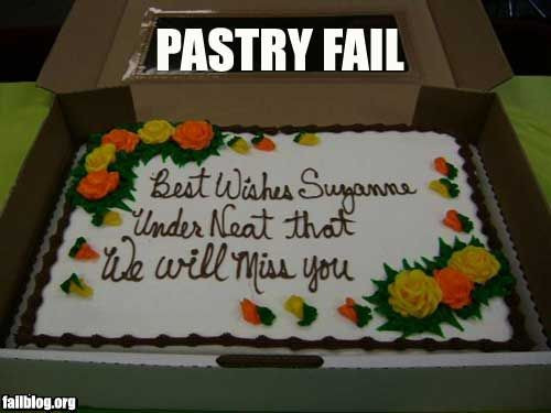 Best ideas about Birthday Cake Fails . Save or Pin 25 Epic Birthday Fails birthdayfail My Life and Kids Now.