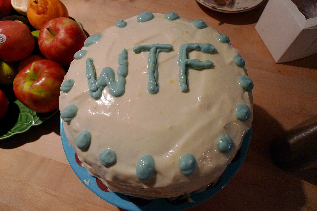 Best ideas about Birthday Cake Fails . Save or Pin Birthday Cake Fails Now.