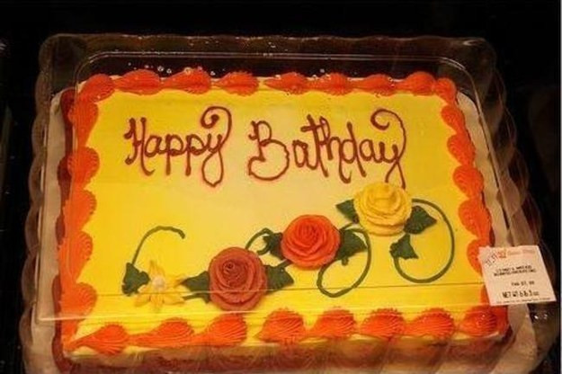 Best ideas about Birthday Cake Fails . Save or Pin Let s All Stuff Our Faces With These Hilarious Cake Fails Now.