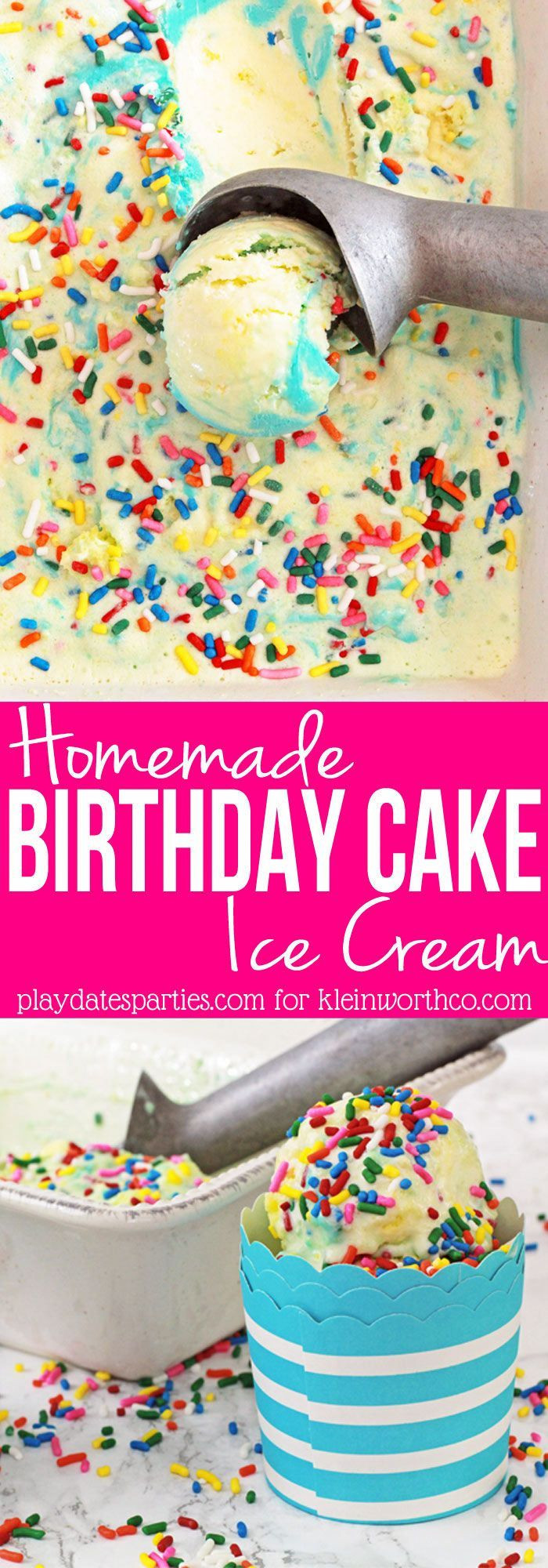 Best ideas about Birthday Cake Flavor . Save or Pin Best 25 Birthday cake flavors ideas on Pinterest Now.