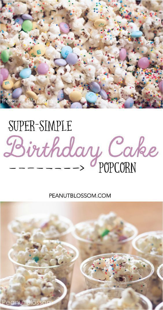 Best ideas about Birthday Cake Flavors . Save or Pin 17 Best ideas about Birthday Cake Flavors on Pinterest Now.