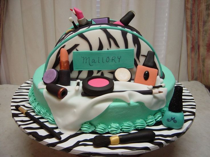 Best ideas about Birthday Cake For 12 Years Old Girl . Save or Pin pics of 12 year old birthday cake Now.