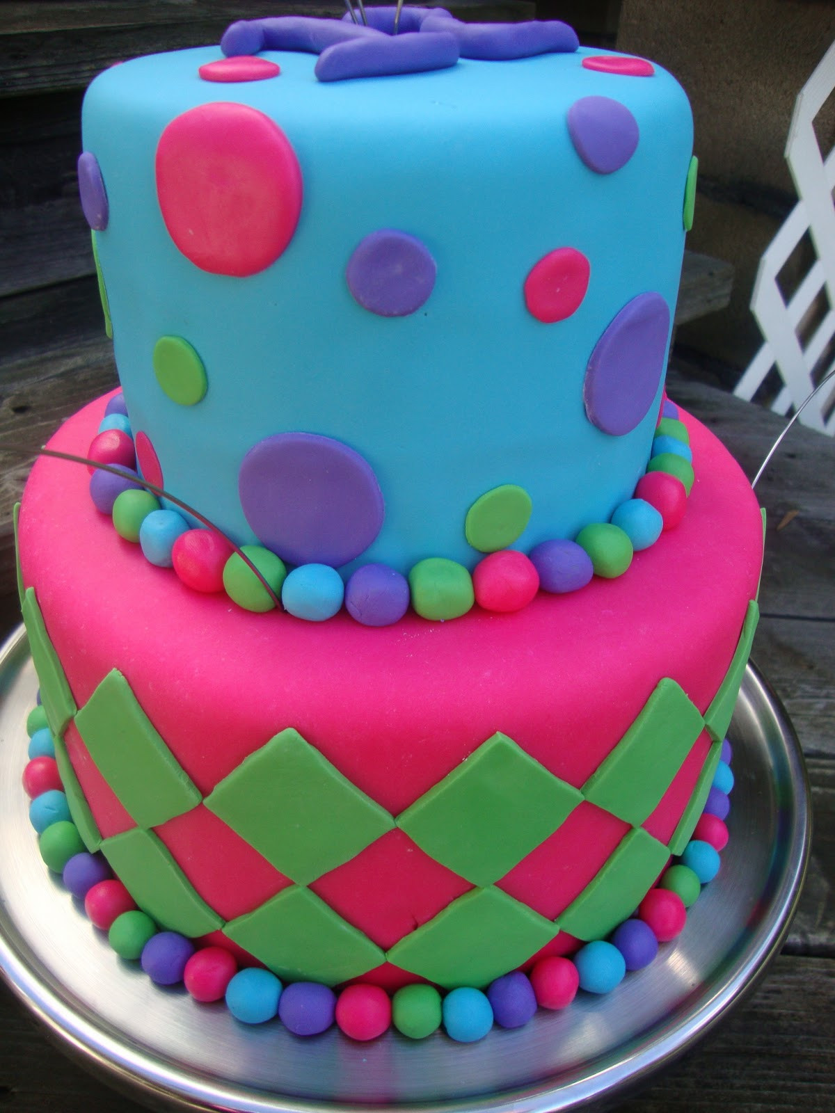 Best ideas about Birthday Cake For 12 Years Old Girl . Save or Pin Caramel Cup 12th Birthday Cake Now.
