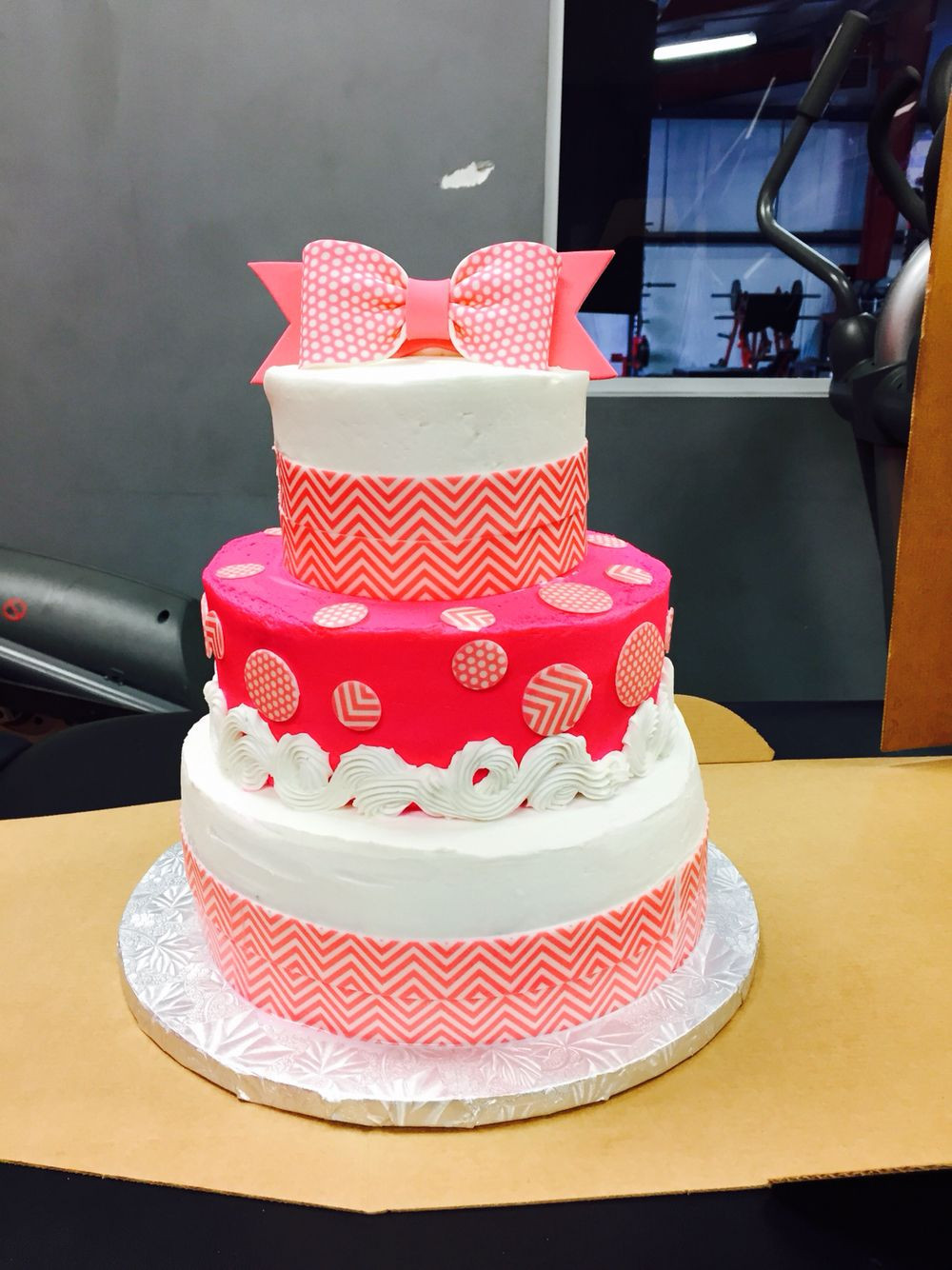 Best ideas about Birthday Cake For 12 Years Old Girl . Save or Pin The cutest cake for a 12 year old girl ever Now.