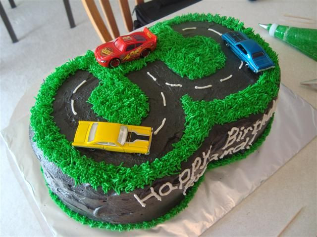 Best ideas about Birthday Cake For 3 Year Old Boy . Save or Pin 10 yrs old birthday images Now.