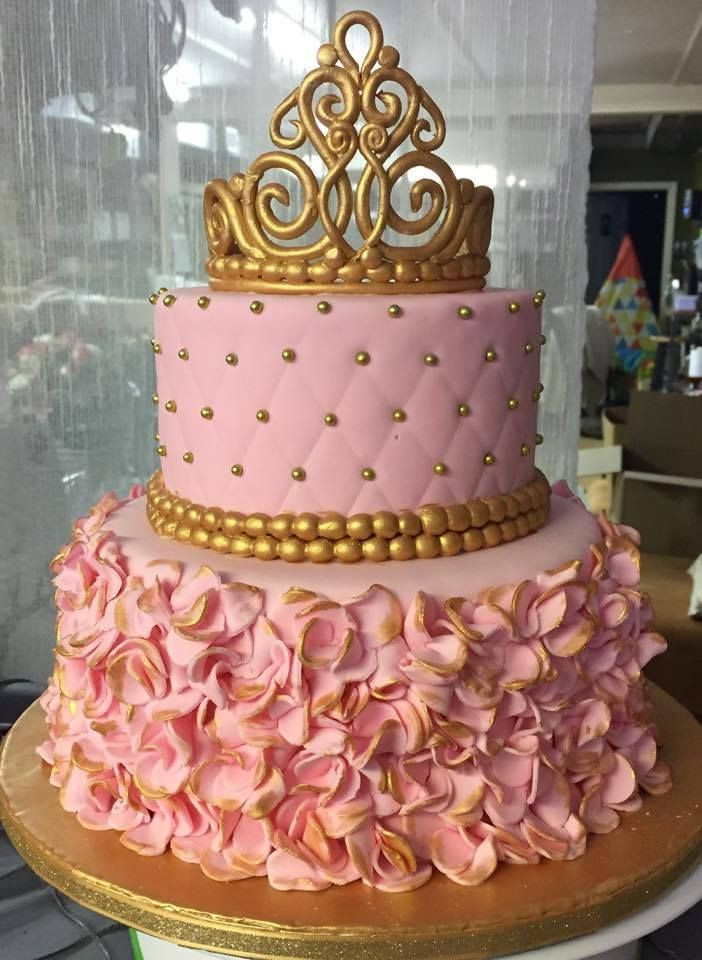Best ideas about Birthday Cake For Girls . Save or Pin 37 Unique Birthday Cakes for Girls with [2018] Now.
