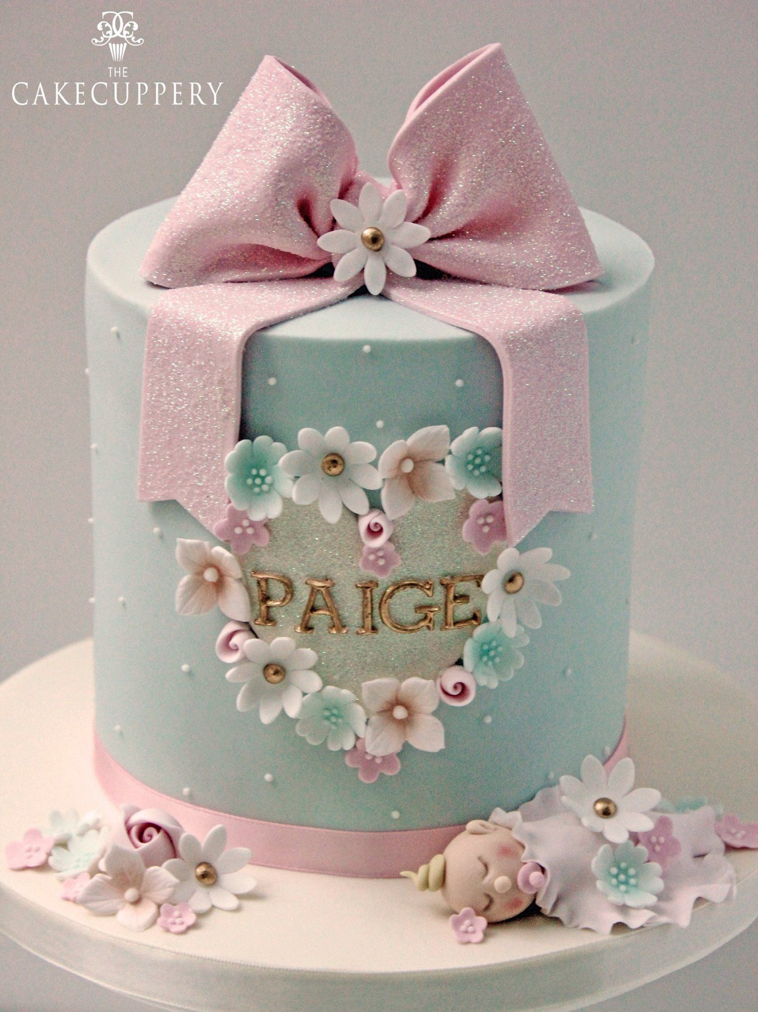 Best ideas about Birthday Cake For Girls . Save or Pin sharing Cake Now.
