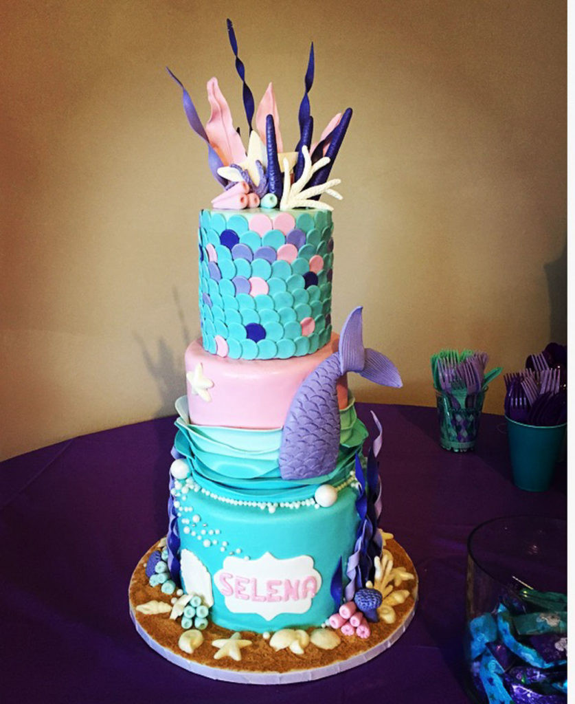 Best ideas about Birthday Cake For Girls . Save or Pin Girl s Birthday Cakes Nancy s Cake Designs Now.