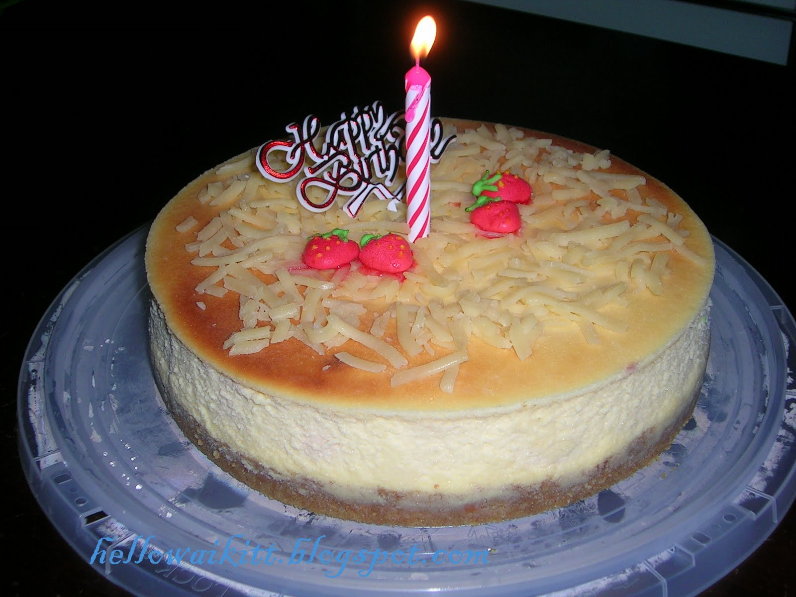 Best ideas about Birthday Cake For Husband . Save or Pin 一日三餐 老公的生日蛋糕 My Husband s Birthday Cake Now.