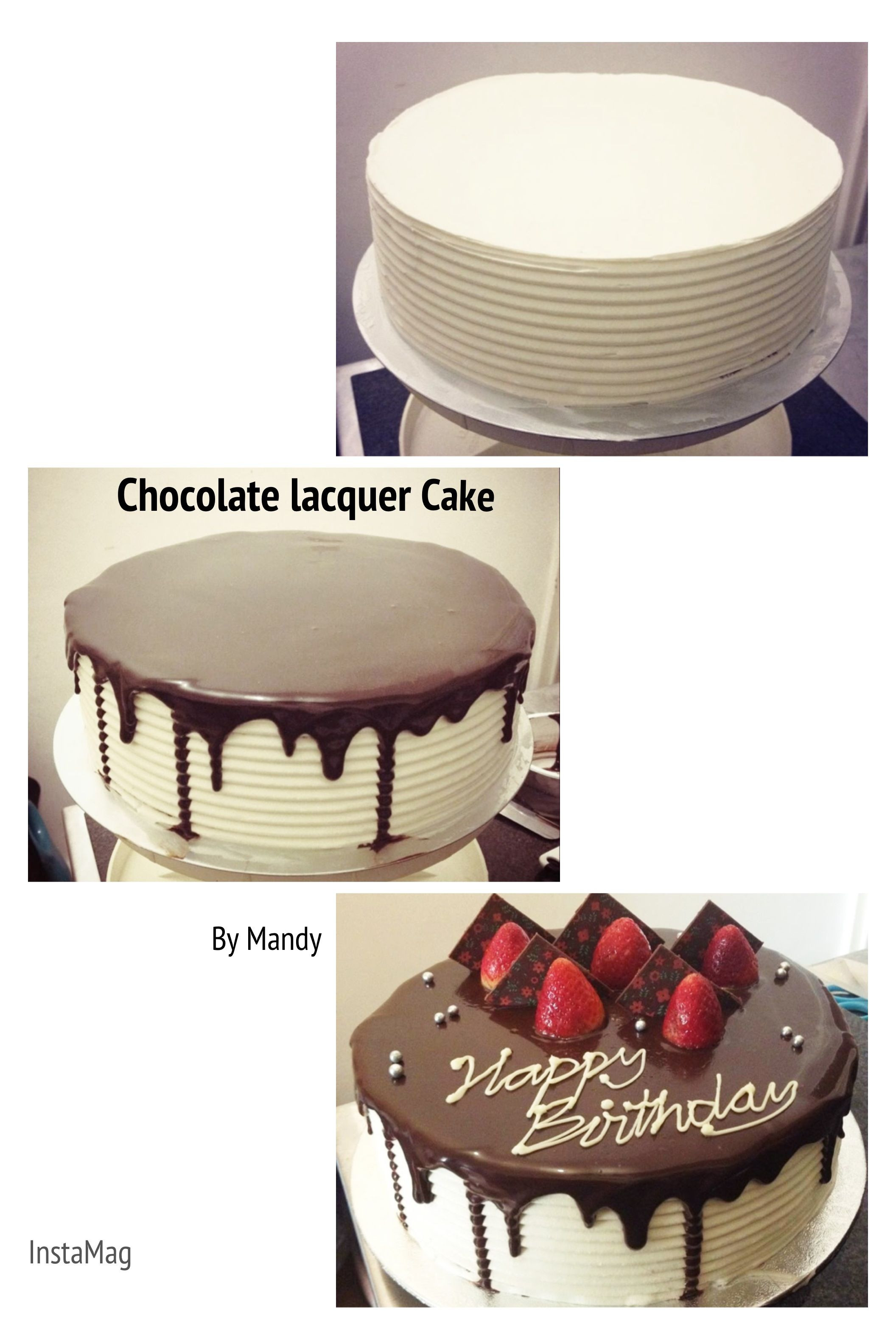Best ideas about Birthday Cake For Husband . Save or Pin Husbands birthday cake Food for me Now.