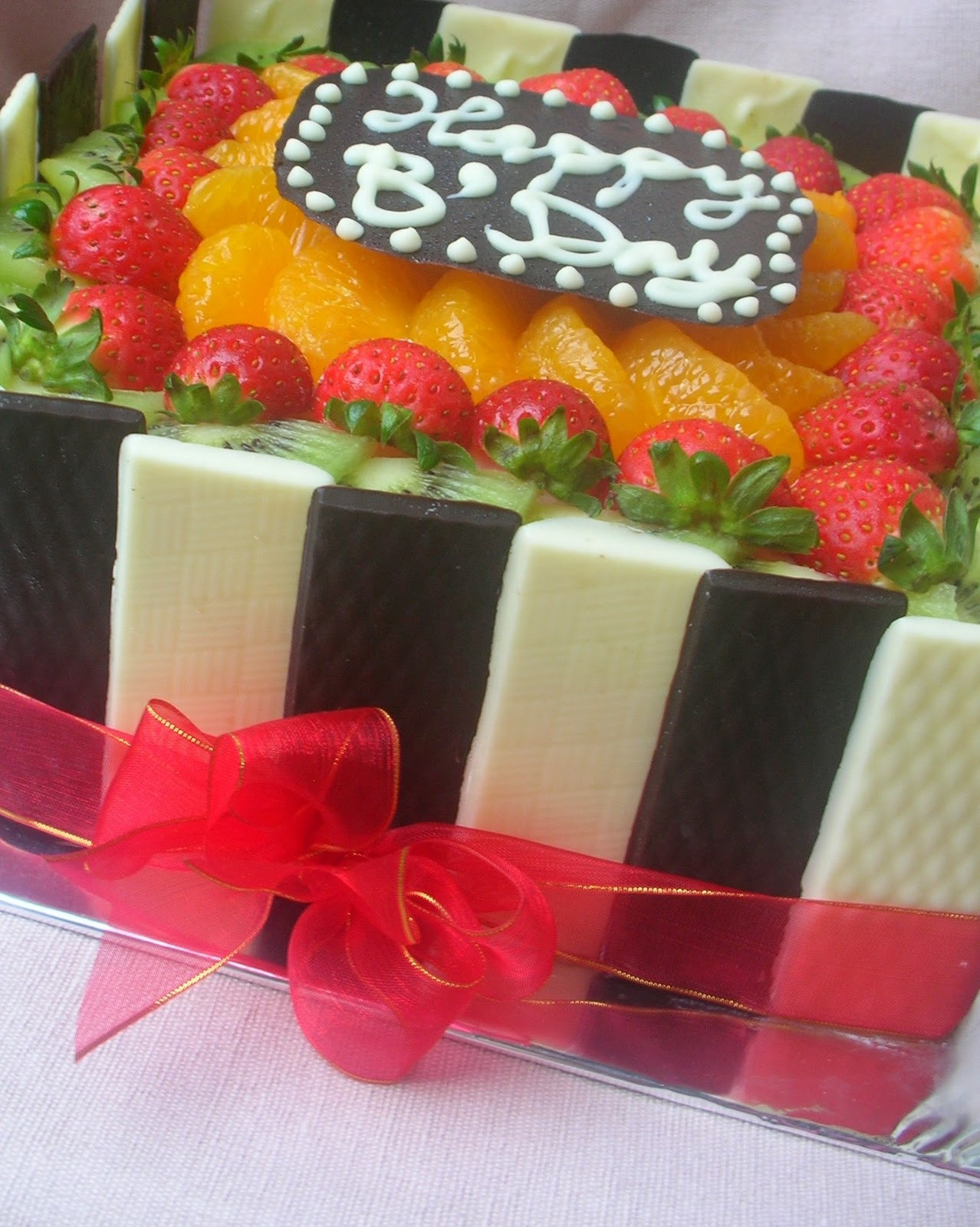 Best ideas about Birthday Cake For Husband . Save or Pin Say with cake Birthday cake for Melsi s husband Now.