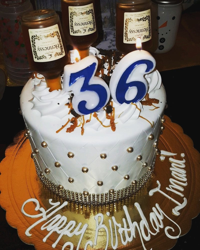 Best ideas about Birthday Cake For Husband . Save or Pin My husband birthday cake Yelp Now.
