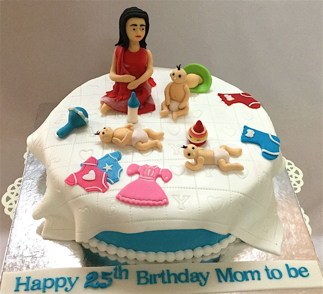 Best ideas about Birthday Cake For Mother . Save or Pin line Customized cakes Delivery I Bangalore l Theme Cakes Now.