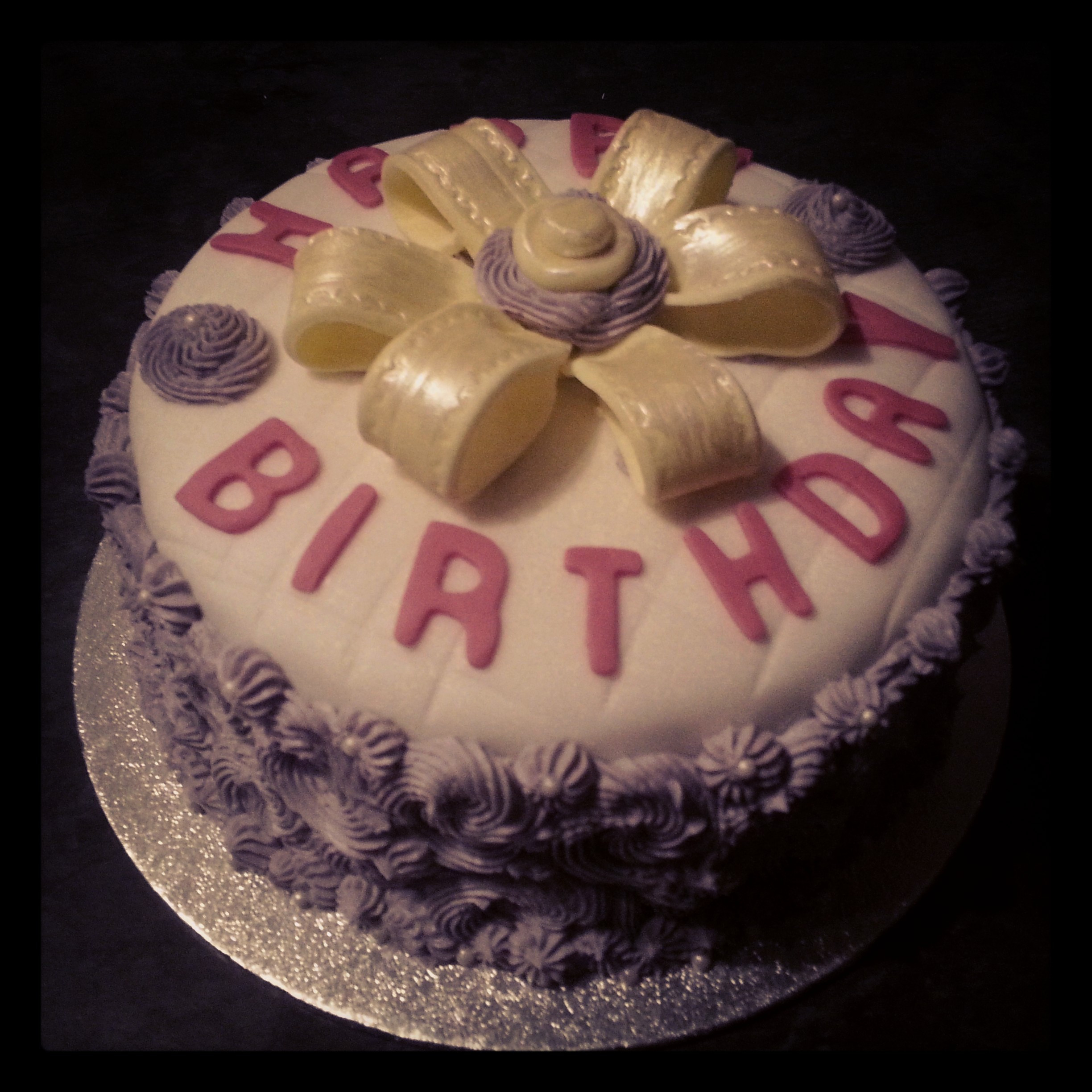 Best ideas about Birthday Cake For Mother . Save or Pin Mother In Law Birthday Cake Now.