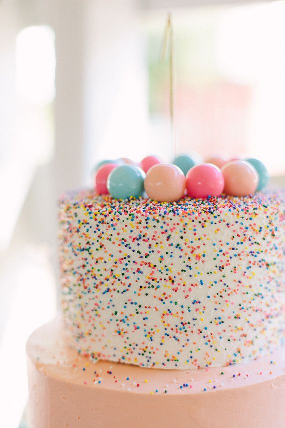 Best ideas about Birthday Cake Gum . Save or Pin 25 best ideas about Bubble Gum Party on Pinterest Now.