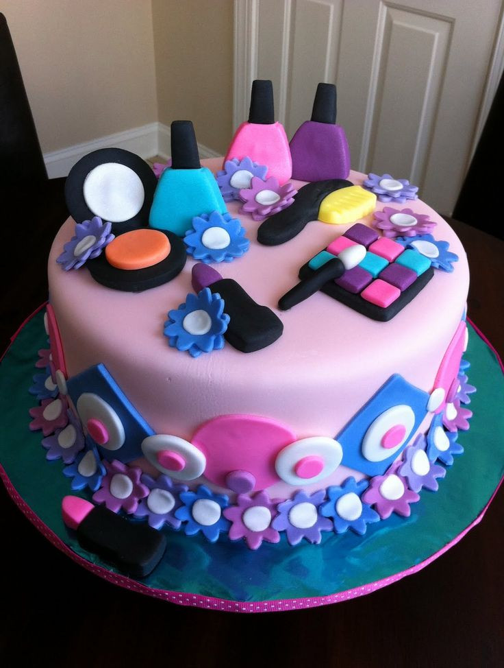 Best ideas about Birthday Cake Ideas For Girls . Save or Pin 13 Birthday Cakes for Teens Now.