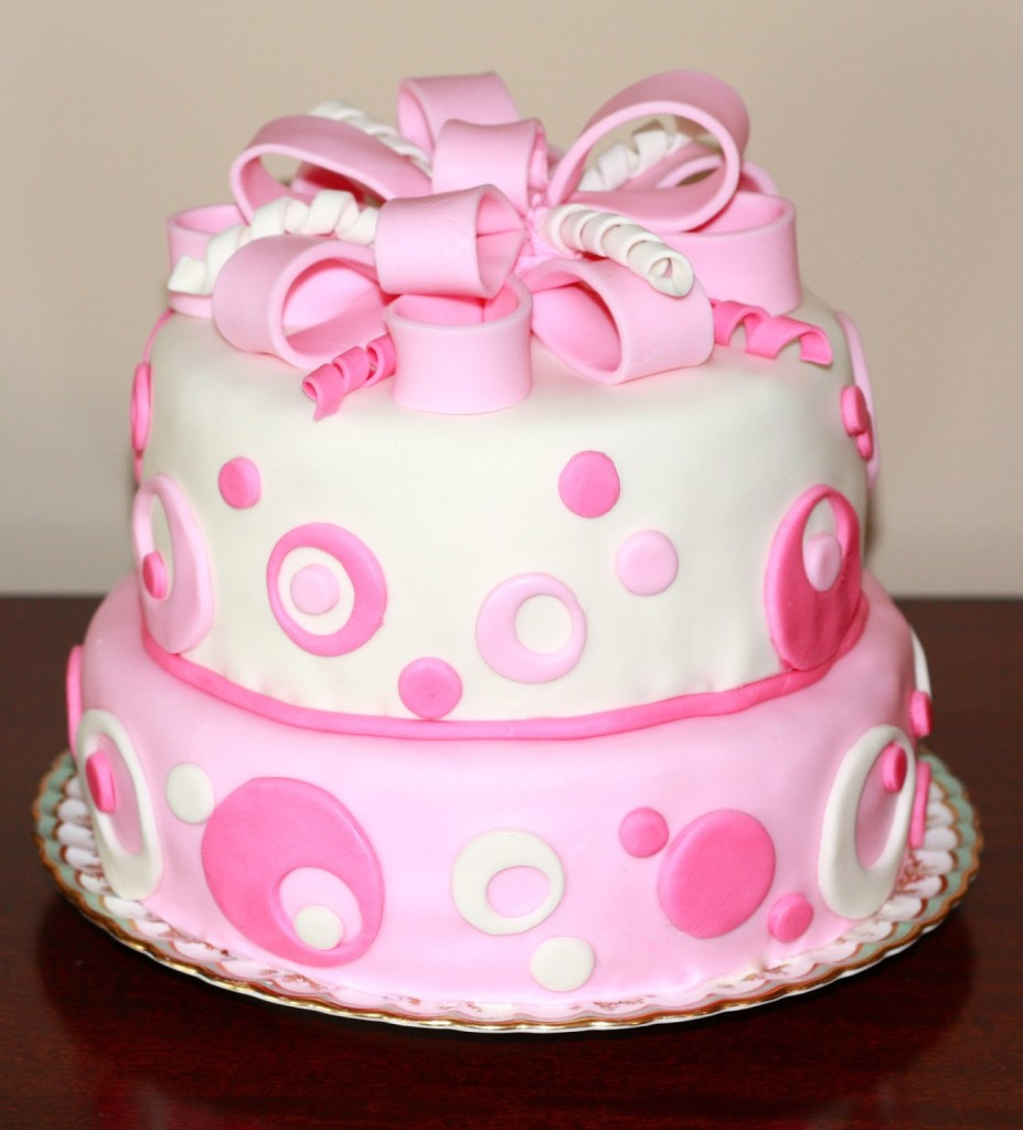 Best ideas about Birthday Cake Ideas For Girls . Save or Pin Birthday Cakes for Girls Make Surprise with Adorable Now.