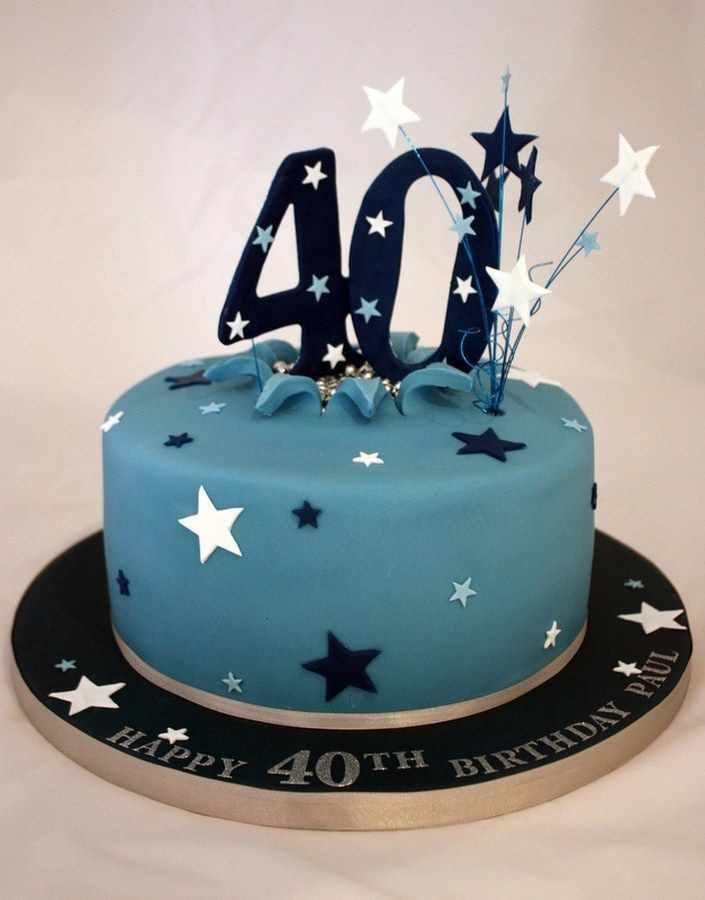 Best ideas about Birthday Cake Images For Man . Save or Pin Cool Birthday Cake Designs For Men birthday cake ideas for Now.