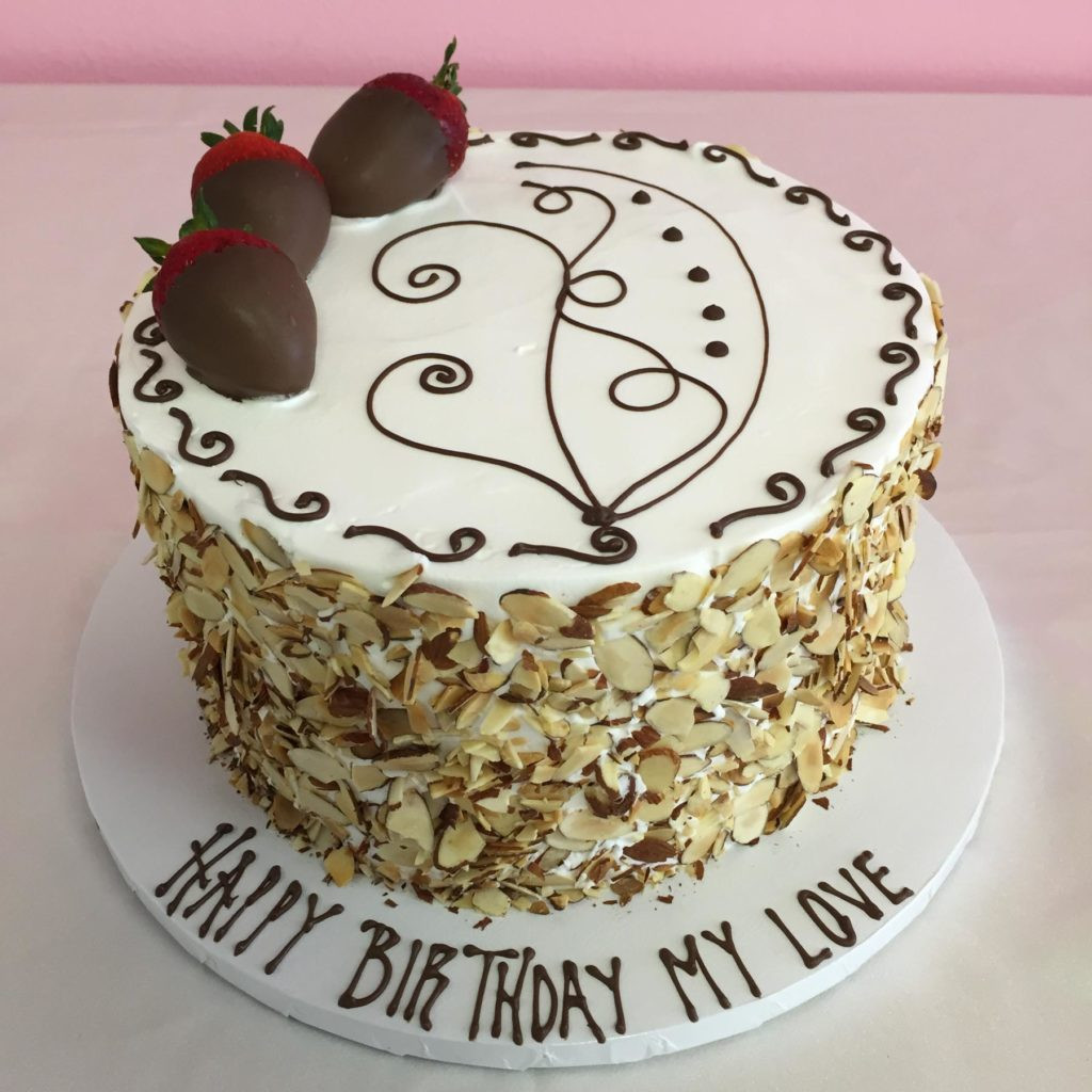 Best ideas about Birthday Cake Images For Man . Save or Pin Men s Birthday Cakes Nancy s Cake Designs Now.