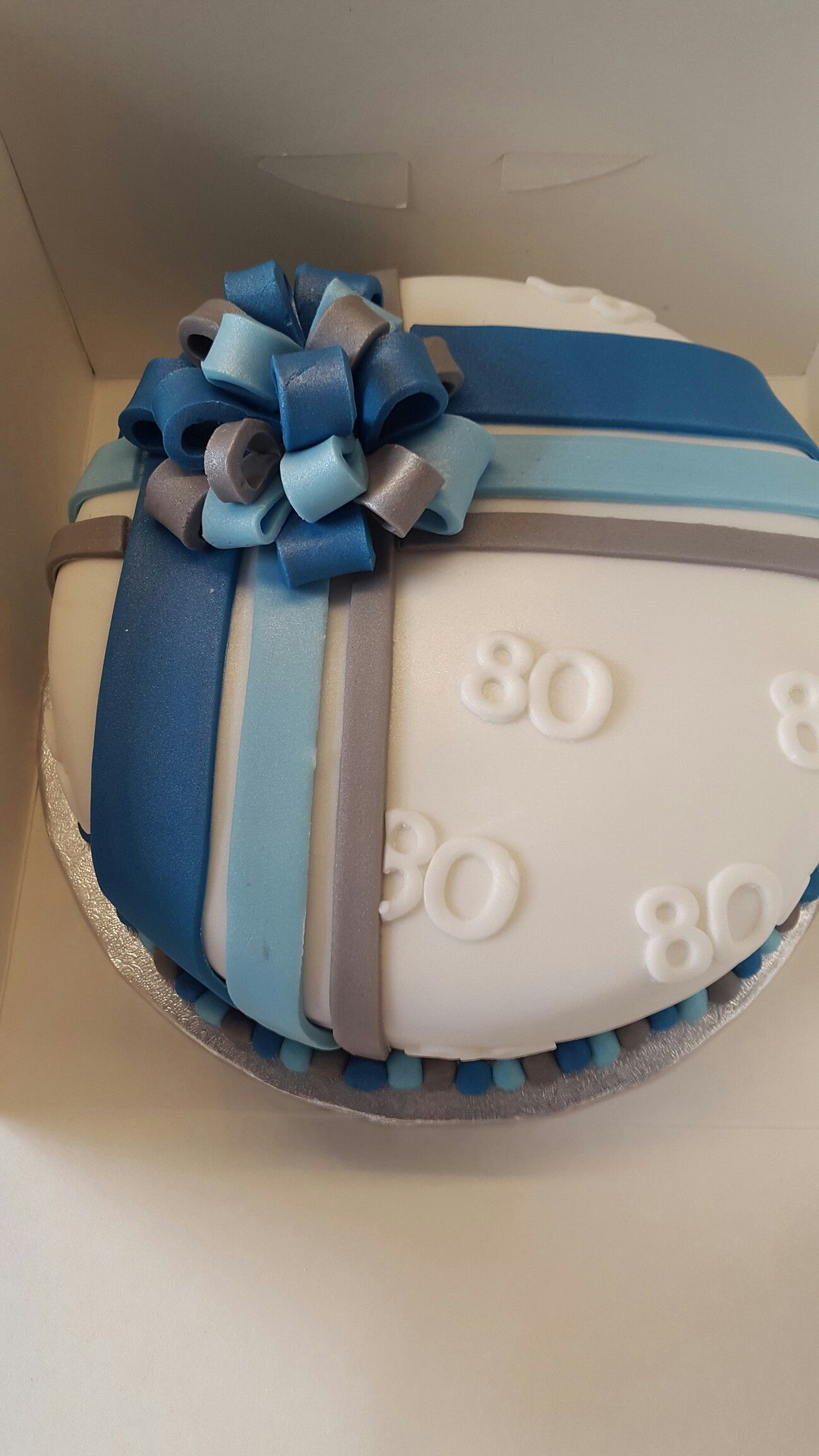 Best ideas about Birthday Cake Images For Man . Save or Pin Men s 80th birthday cake Party Ideas in 2019 Now.