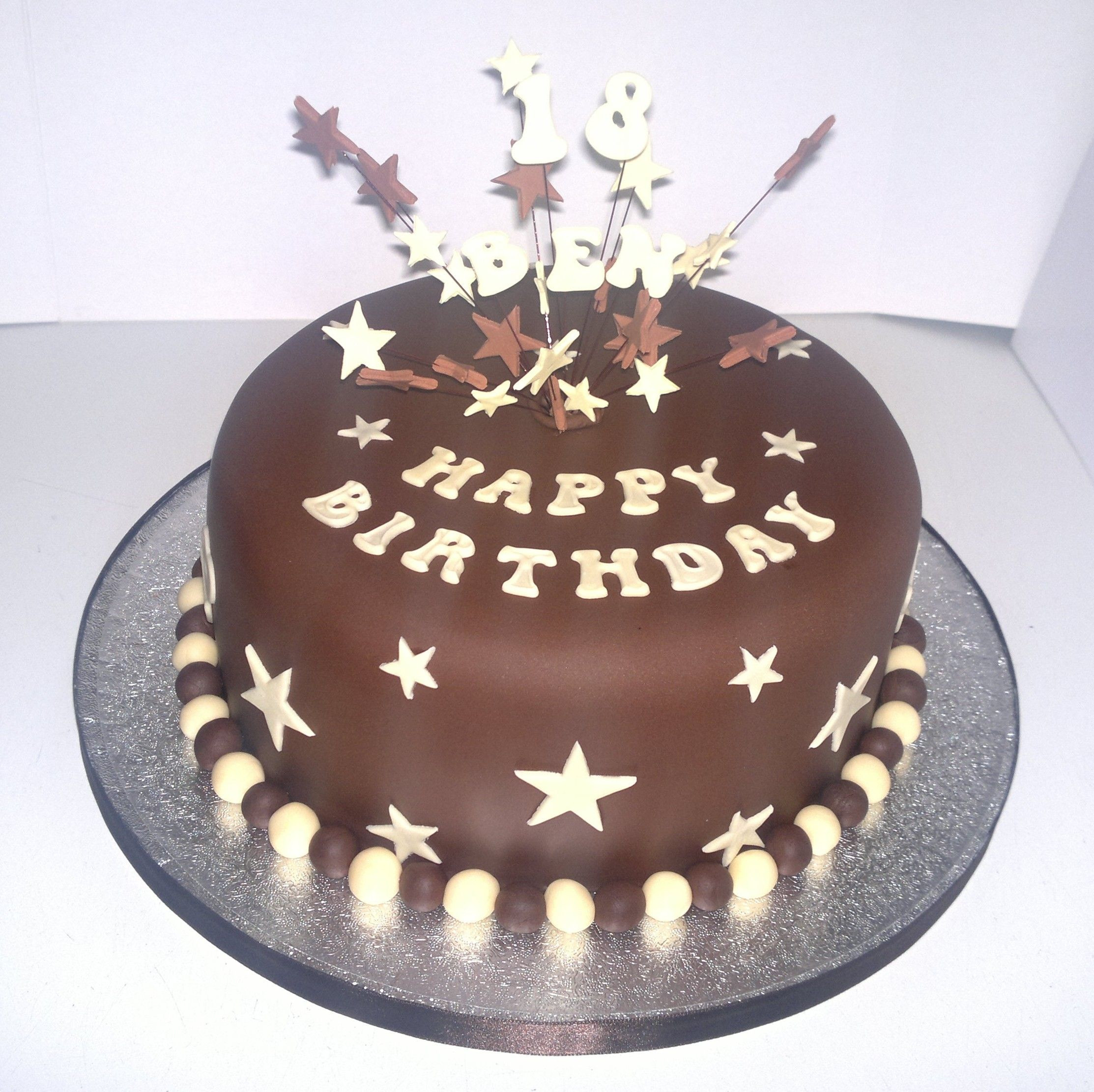Best ideas about Birthday Cake Images For Man . Save or Pin to pics of birthday cakes for men pics of hello kitty Now.