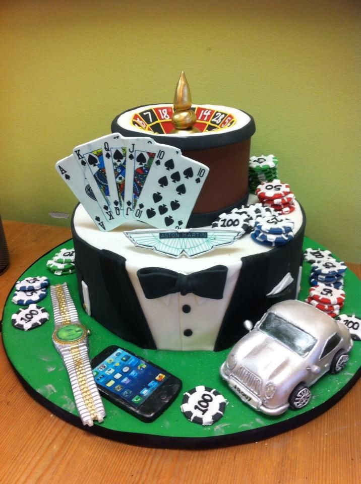 Best ideas about Birthday Cake Images For Man . Save or Pin Funny Birthday Cakes for Men Now.