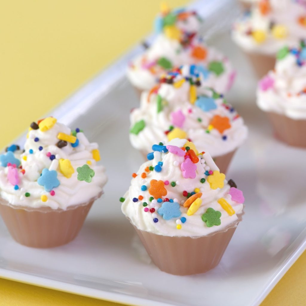 Best ideas about Birthday Cake Jello Shots . Save or Pin 15 Cocktails for Birthday Girls and Guys Now.