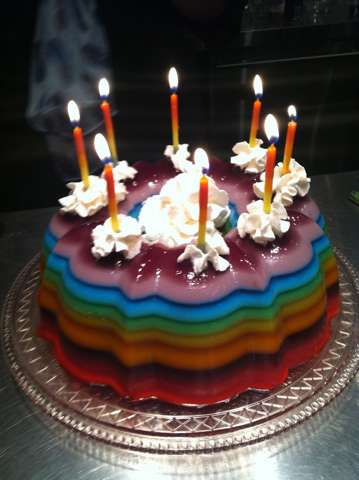 Best ideas about Birthday Cake Jello Shots . Save or Pin Best 25 Jello shot cake ideas on Pinterest Now.